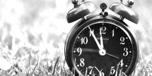Een race tegen de klok